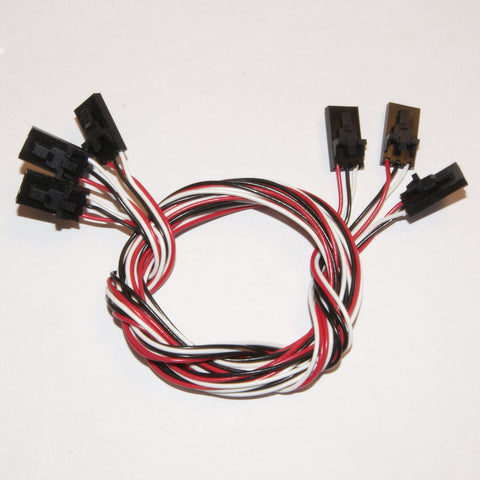 Optical Endstop Wire Harness Set