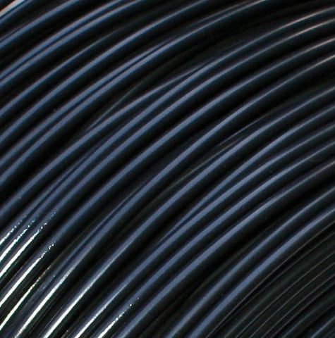 PLA - Black - 3D Printer Filament