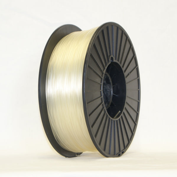 PLA - Natural - 3D Printer Filament