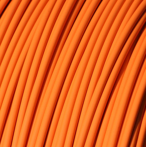 PLA - Orange - 3D Printer Filament