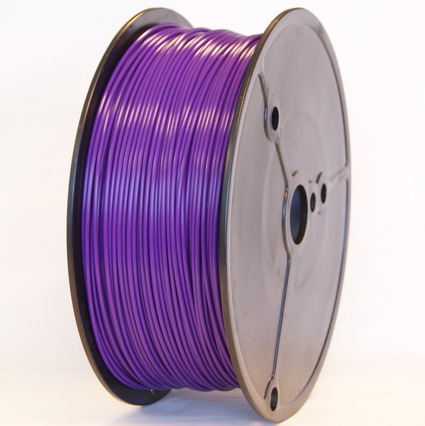 PLA - Purple - 3D Printer Filament