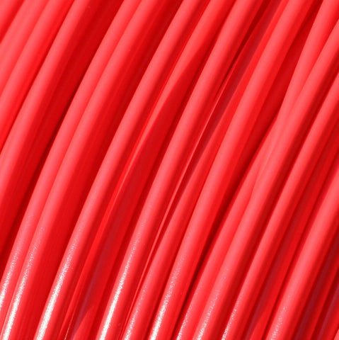 PLA - Red - 3D Printer Filament