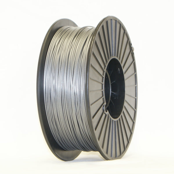 PLA - Silver - 3D Printer Filament