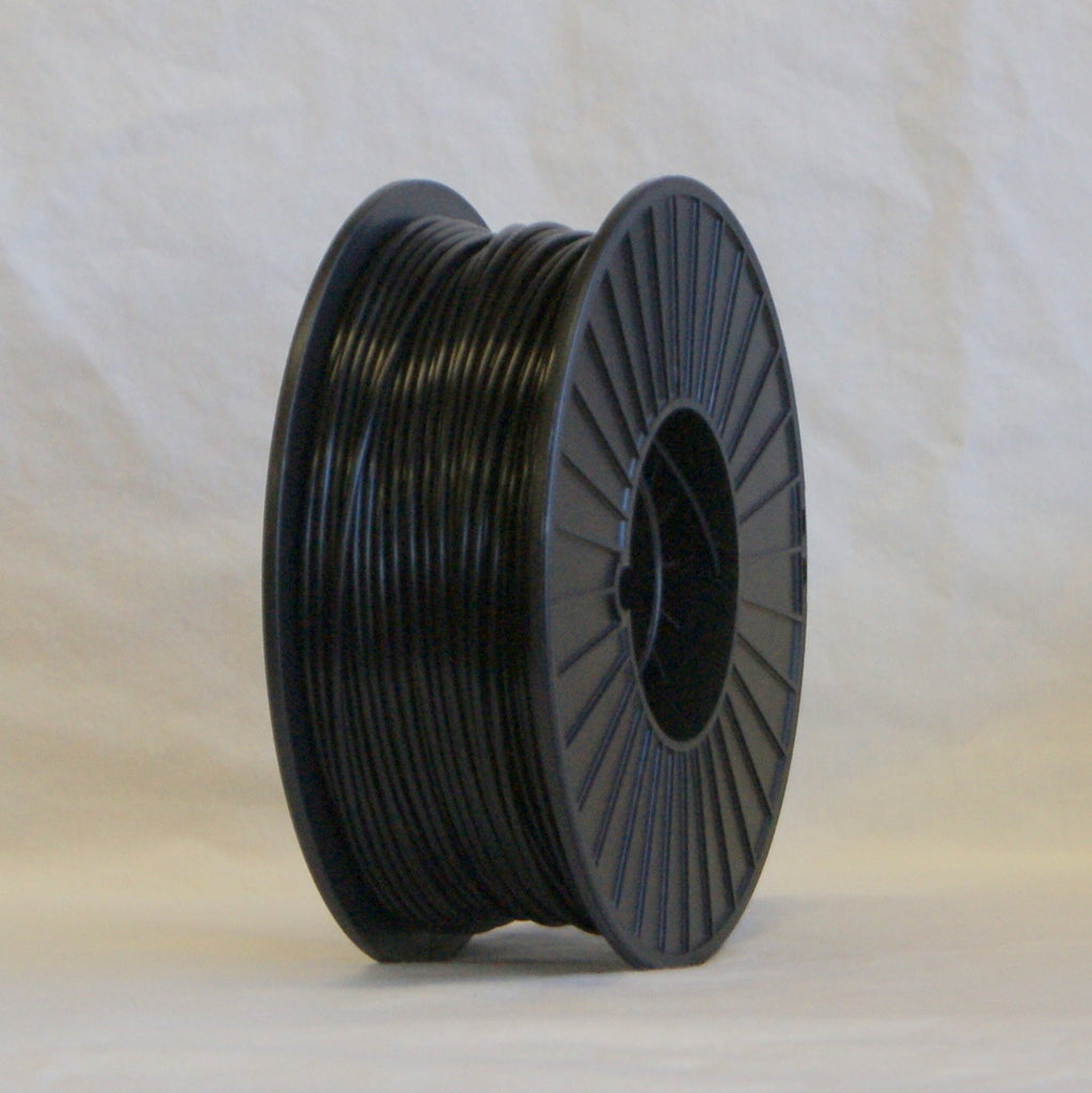 ABS - Black - 3D Printer Filament