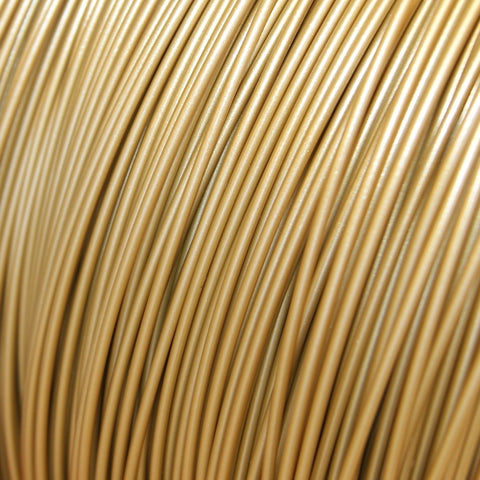 PLA - Gold - 3D Printer Filament