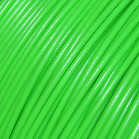 PLA - Green Neon - 3D Printer Filament