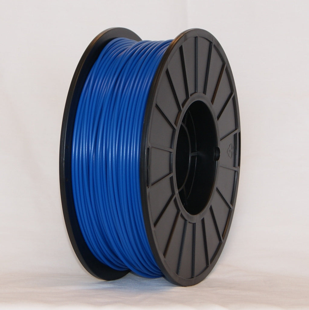 PLA - Blue - 3D Printer Filament