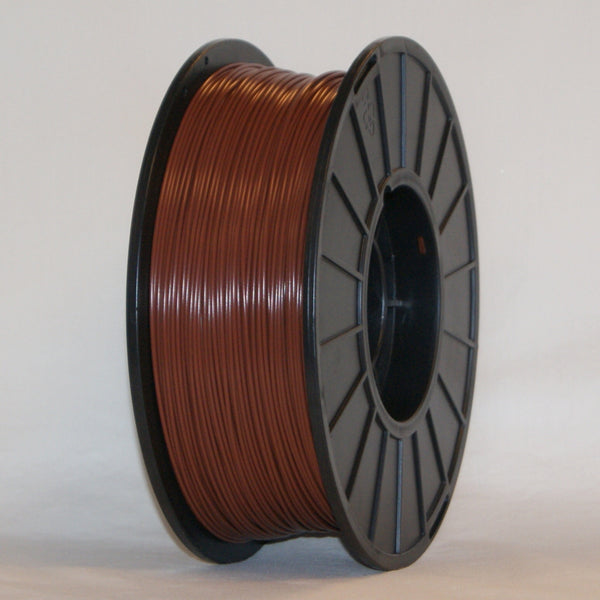 PLA - Brown - 3D Printer Filament