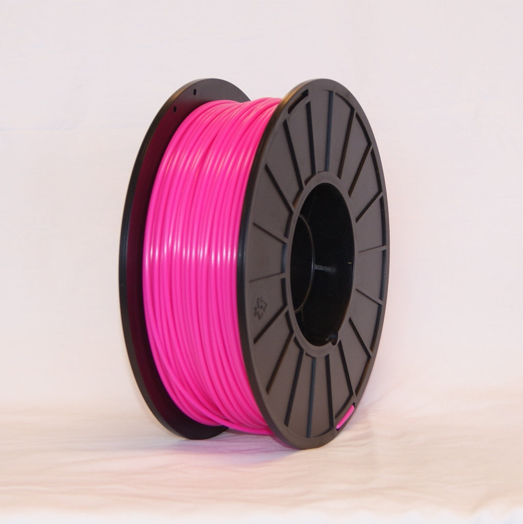 3d Printer Filament Pla Pink Go 3d