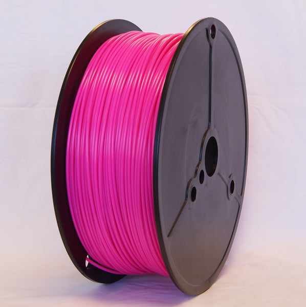PLA - Pink Neon - 3D Printer Filament