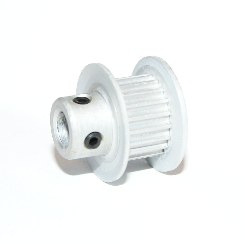 Timing Pulley, GT2, 20 Tooth