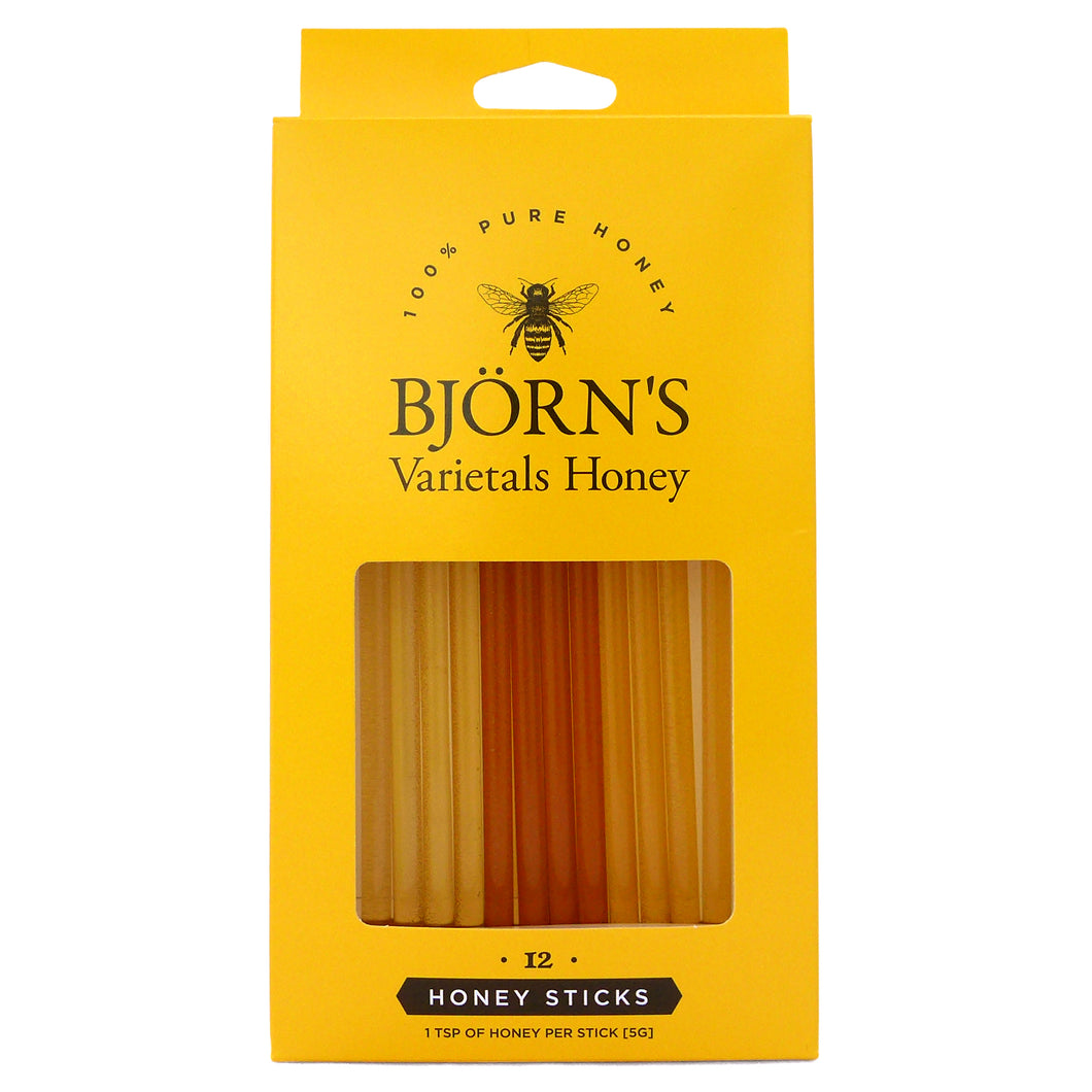 Honey Sticks - American Series
