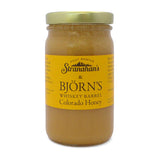 Stranahan's Whiskey Barrel Honey