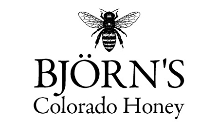 Björn's Colorado Honey