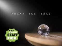 Polar Ice Tray - Polar Ice Ball Series