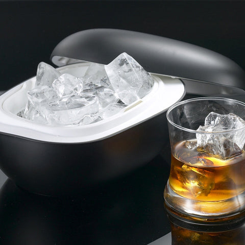 Polar Ice Tray - Pebble Series