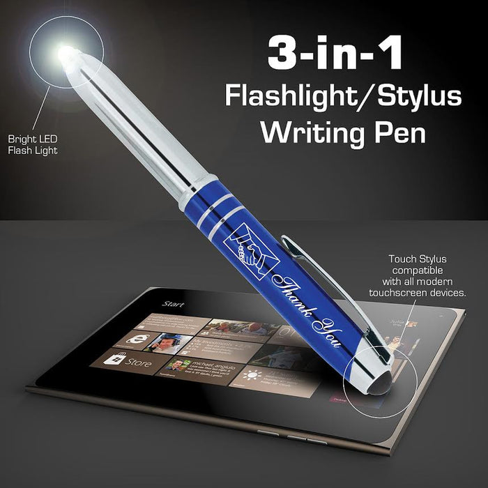 iPads SyPen Stylus Pen for Touchscreen Devices iPhones Black Multi ...