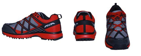 TK 2.1 SR SHOE RED