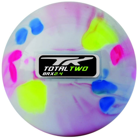 TK TOTAL TWO BRX 2.4 RAINBOW BALL