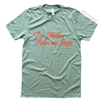 """I AM MOTHER, HEAR ME ROAR"" MOM T-SHIRT 