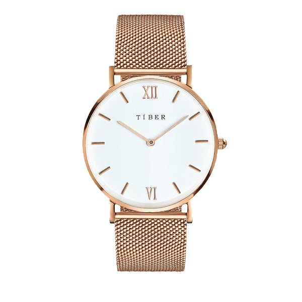 reloj-tiber-royal-rose-gold-white