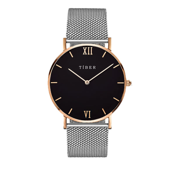 reloj-tiber-royal-silver-black