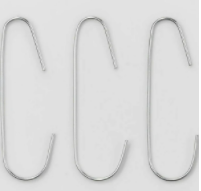 Ornament Hooks - 100 Count