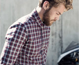 Alpinestars Mens Shirts Fall 2017 Sportswear Lookbook