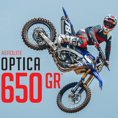 Shot MX 2018 | Aerolite Optica Motocross Motorcycle Race Gear