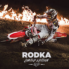 Fox Racing MX 2018 | Rodka Limited Edition Racewear Collection