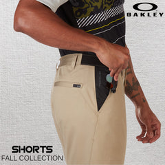 Oakley Fall 2017 | Mens Sportswear Golf Shorts