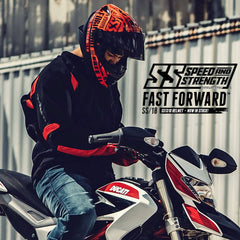 Speed and Strength SS/18 | Fast Forward SS1310 Street Helmets