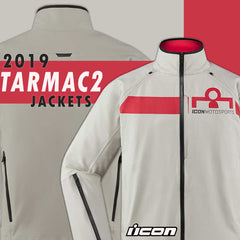 Icon Street Gear 2019 | Introducing the Tarmac2 Road Racing Jacket