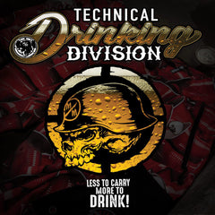 Metal Mulisha Summer 2017 Presents: Technical Drinking Division