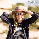 Smith Optics Spring 2017 | Bridgetown Eyewear Collection