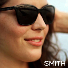 Smith Optics Spring 2017 | Colette Eyewear Collection