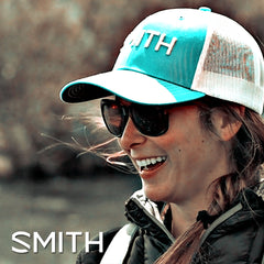 Smith Optics Spring 2017 | Feature Eyewear Collection