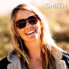 Smith Optics Spring 2017 | Founder Chromapop Lifestyle Sunglasses