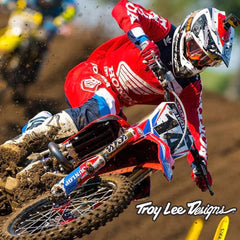 Spanos Barber Jesse & Co. (SBJ) Makes Investment in Troy Lee Designs