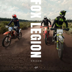 Fox MX Oregon | Legion Off-Road Gear Collection