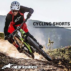 Alpinestars 2017 MTB Sportswear Mens Cycling Shorts Preview
