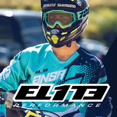 Answer Racing MX 2018 Presents Elite Performance Motorcycle Race Gear