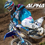 Answer Racing MX 2017 | Alpha Motocross Motorcycle Race Gear