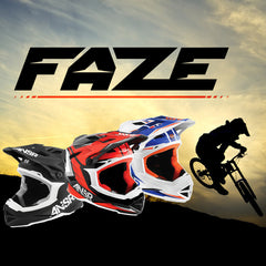 Answer Racing MX 2017 | Faze MTB BMX Helmet