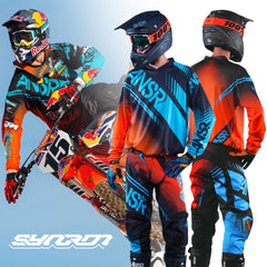Answer Racing MX 2017 | Syncron Motocross Motorcycle Race Gear