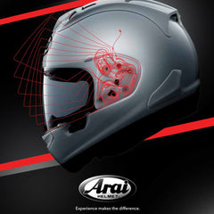 Arai XD4 Motorcycle Street Helmets Lookbook