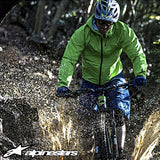Alpinestars 2017 Mens MTB Cycling Outerwear Jackets & Vest Lookbook