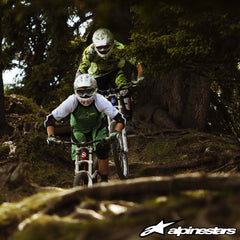 Alpinestars 2017 Cycling | Mountain Bike Off Road Body Armor Collection