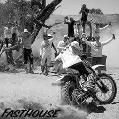 Fasthouse 2016 Fall Mens MX & BMX Lifestyle Tees Lookbook