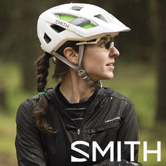 Smith Optics MTB 2018 | Mountain Bike Helmet Technology